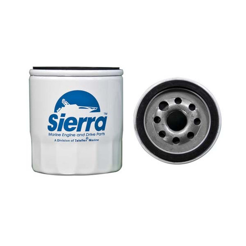 new Marine Oil Filter Replaces Volvo 3827069 Sierra 18-7974