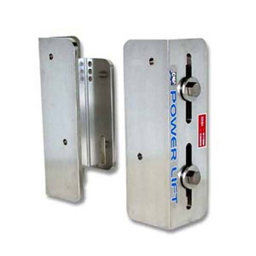 """New Static Jack Plate Vertical Extension cook Mfg 50012 5/"""""""