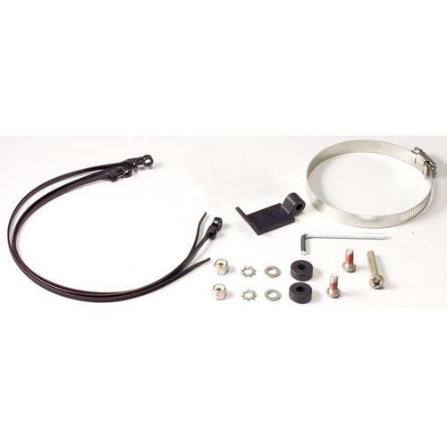 Humminbird MHX-HS Transducer Mounting Hardware Kit