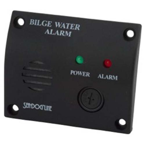 Hi-Water Boat Bilge Alarm System   Wholesale Marine