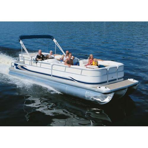 Taylor Made Pontoon Easy-Up Enclosure | Wholesale Marine