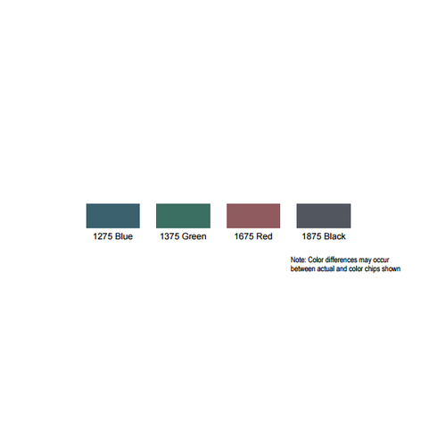 Pettit Paint Color Chart