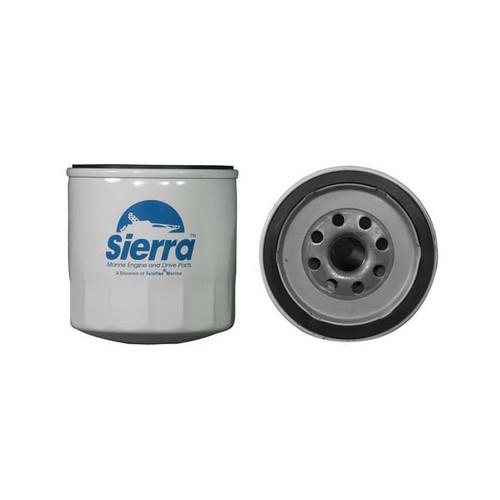 Oil Filter Sierra 23-7822 Marine Generator Parts Kohler 229678 Teleflex