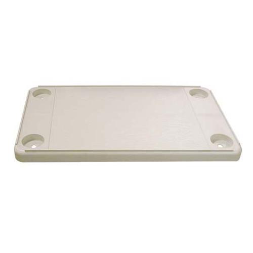 Jif Dsi-Ks Table Kit Octangonal Ivory W// Surface Mount