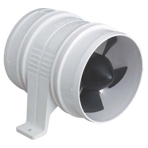 Bilge Blowers | Ventilation