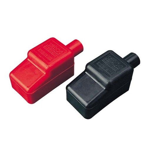 Battery Terminal Covers >> Sea Dog Battery Terminal Covers