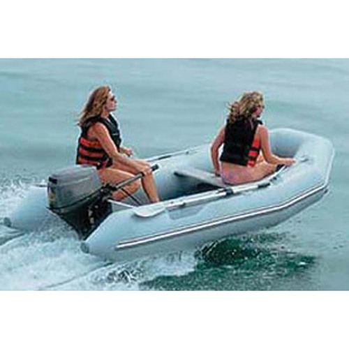 """Inflatable Sport Boat Cover Trailerable 7/'5/"""" to 8/'4/"""" Max 55/"""" Beam Made in USA"""