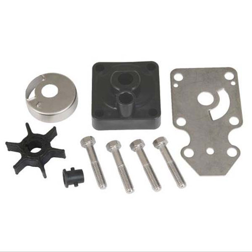 Yamaha Outboard Water Pumps & Impellers 2 Stroke