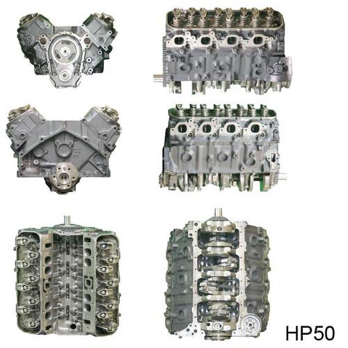 GM 7 4 Marine Engines