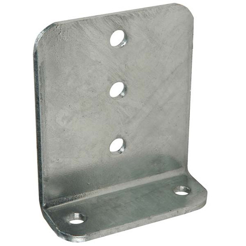8 Pack Boat Trailer Hot Dipped Galvanized Bunk Board Bracket Angle Brackets