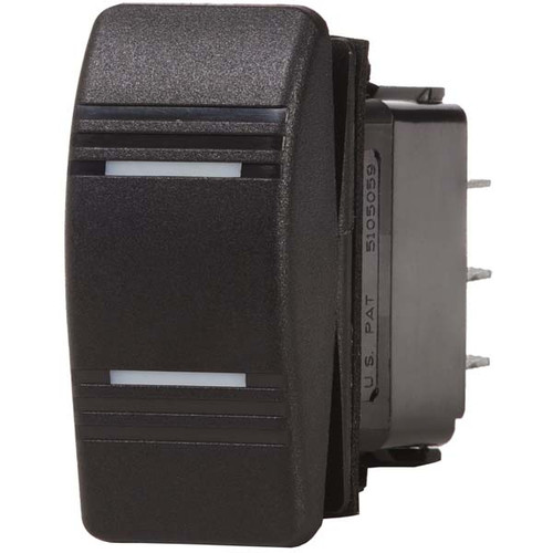20 amp Rocker Switch 3 Position Off//On//On 6 Pin Tahoe Yamaha Rinker Searay Maxum