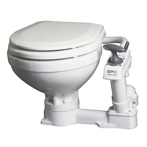 Ocean Marine Manual Pump Toilet Gasket Set Compact 99