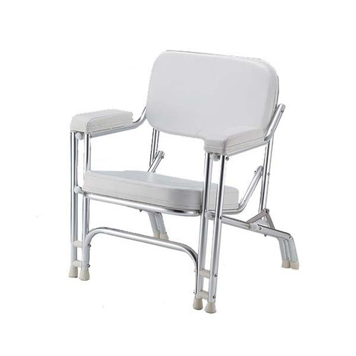 Garelick Mariner Folding Deck Chair Wholesale Marine