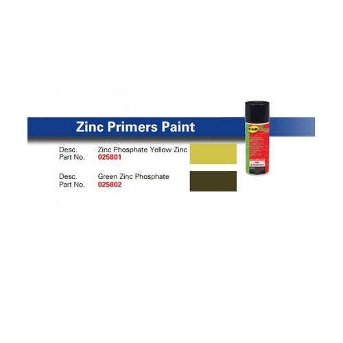 Moeller Zinc Phosphate Primers