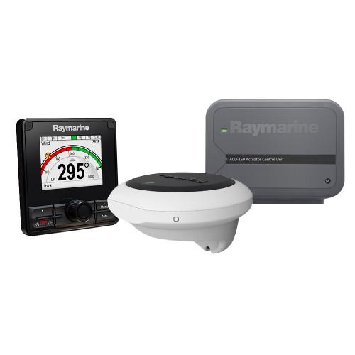 Raymarine Wireless Multi Wind System