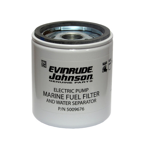 Johnson/Evinrude 5011090 Fuel Water Separator Filter