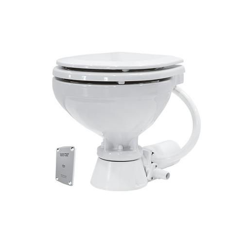 Astounding Johnson Aquat Comfort Marine Toilet Wholesale Marine Machost Co Dining Chair Design Ideas Machostcouk