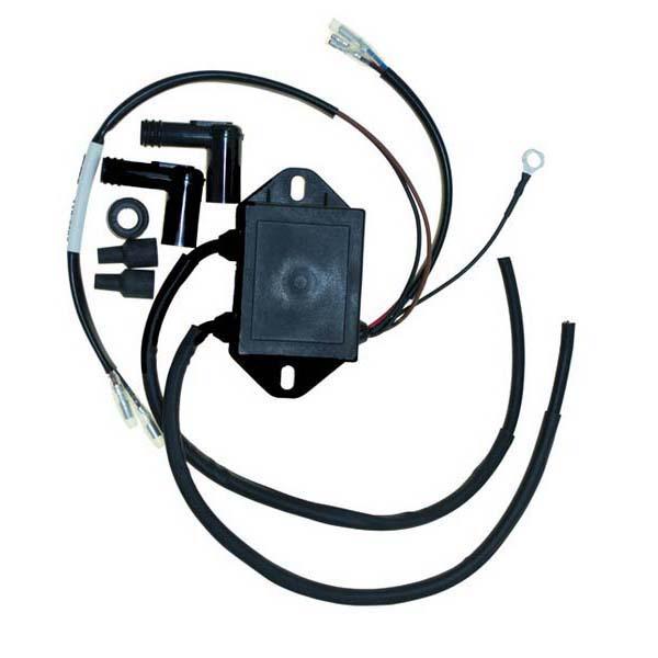 CDI 119-2402 Tohatsu Nissan Ignition Module - 2 Cyl