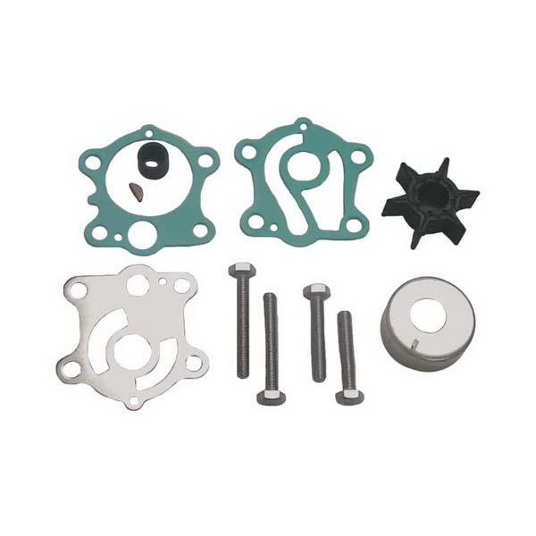 Sierra 18-3323 Water Pump Kit for Mercury//Mariner Outboard Motors