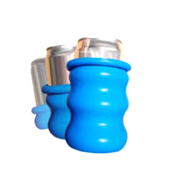 Molded Plastic Swivel Drink Holder