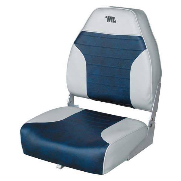Wise Premium High Back Bass Boat Seat