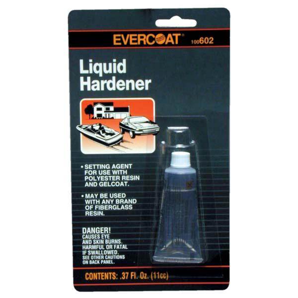 Resins & Gelcoat Liquid Hardener (MEK)