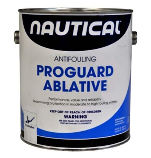 Nautical Pro Guard Ablative Paint