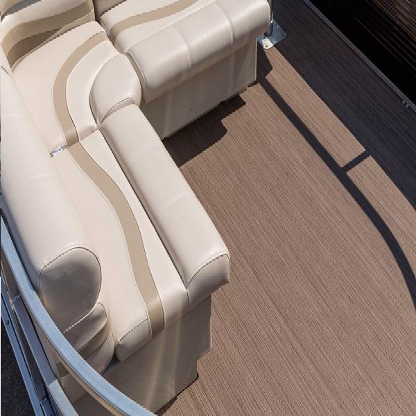Marideck ultra fv woven vinyl boat flooring