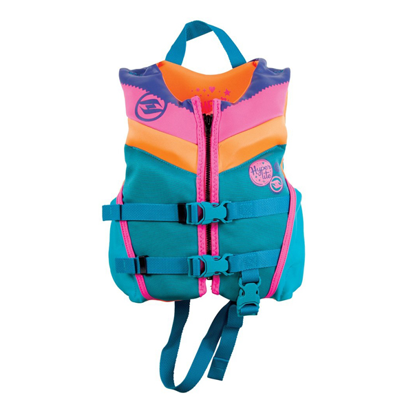 fcd60cc12 Hyperlite Child Indy Neo Girls Life Jacket