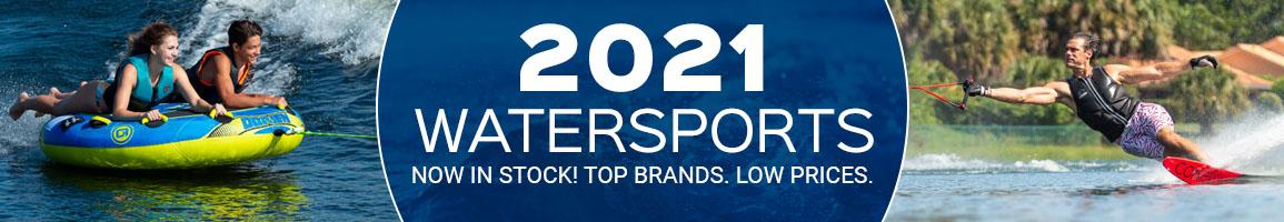 2021 Watersports Equipment