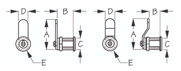 Sea-Dog-22130-1-Cam-Lock-Dimensions