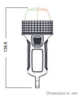 Aqua-Signal-27400-7-Dimensions