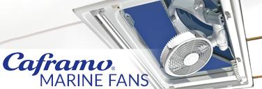 Caframo Marine Fans