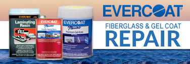 Evercoat Fiberglass Repair