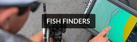 Fish Finder Gifts