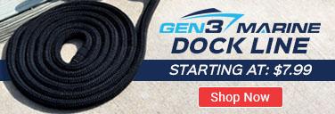 Gen3 Marine Dock Line