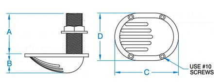 Groco-STH-Scoop-Thru-Hull-Diagram