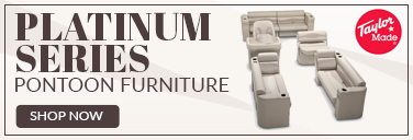 Platinum Series Pontoon Furniture