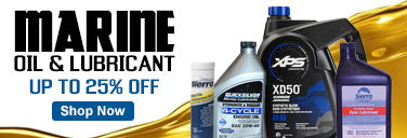 Shop Marine Oil and Lubricants