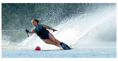 O'Brien Water Skis