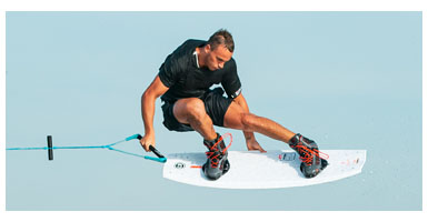 O'Brien Wakeboards