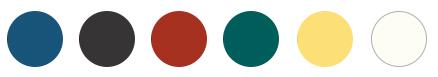 Pettit Vivid Color Swatches