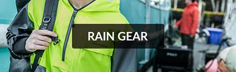 Rain Gear Gifts