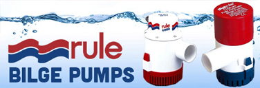 Rule Bilge Pumps