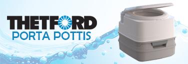Thetford Porta Pottis