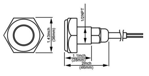 Gen3-Underwater-LED-Light-Dimensions