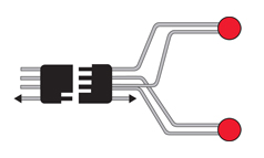 Anderson V5425Y Diagram