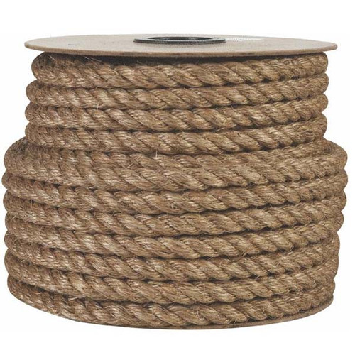 "US STOCK Twisted 1//2/"" x 50/' Feet Boat Marine ANCHOR LINE Dock Mooring Tow Rope"