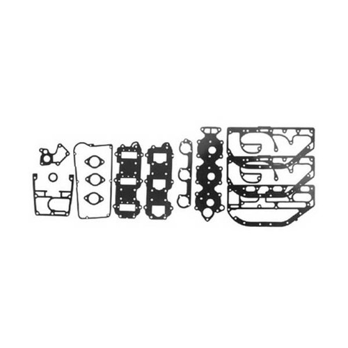 Sierra Carb to Manifold Gasket #18-0951