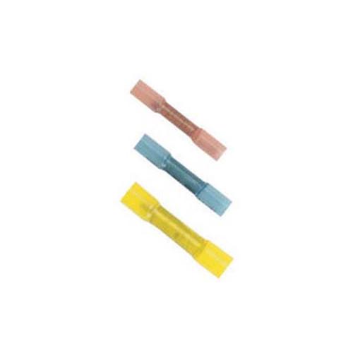 20 Ancor Marine Grade Yellow Heat Shrink Wire Connectors for 10-12 ga wire